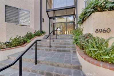 8960 Cynthia Street UNIT 207, West Hollywood, CA 90069 - MLS#: SR18272260