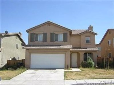 13765 Arthur Drive, Victorville, CA 92392 - MLS#: SR18272310
