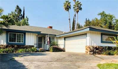 8555 Marklein Avenue, North Hills, CA 91343 - MLS#: SR18272328