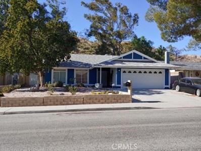 29709 Abelia Road, Canyon Country, CA 91387 - MLS#: SR18272428
