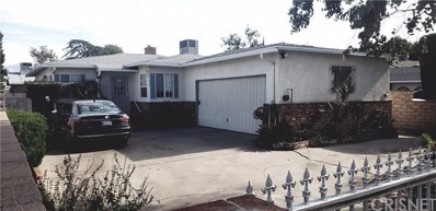 9318 Tamarack Avenue, Sun Valley, CA 91352 - MLS#: SR18272590