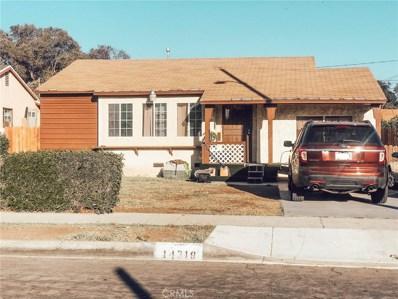 14318 S Cairn Avenue, Compton, CA 90220 - MLS#: SR18272609