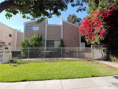 4125 Inglewood Boulevard UNIT 4, Los Angeles, CA 90066 - MLS#: SR18272659