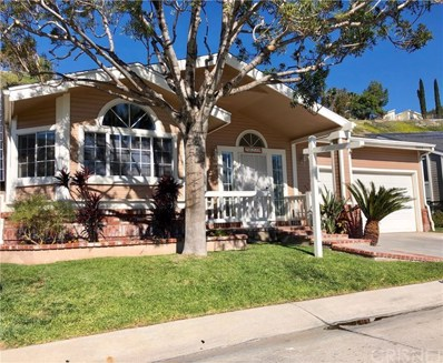 20219 Northcliff Drive UNIT 403, Canyon Country, CA 91351 - MLS#: SR18272682