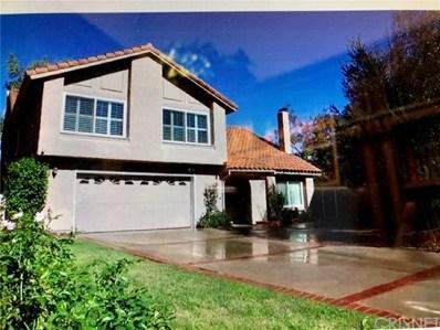226 Fox Ridge Drive, Thousand Oaks, CA 91361 - MLS#: SR18272754