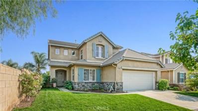 25656 Gale Drive, Stevenson Ranch, CA 91381 - MLS#: SR18272820