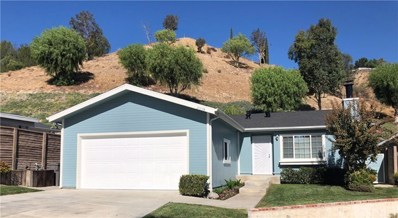 20135 Canyon View Drive UNIT 445, Canyon Country, CA 91351 - MLS#: SR18272836
