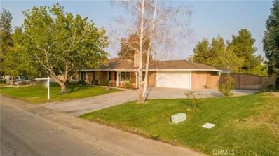 36860 94th Street E, Littlerock, CA 93543 - MLS#: SR18272895
