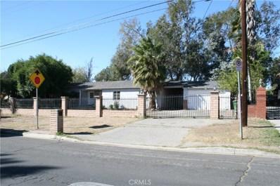 15445 Bledsoe Street, Sylmar, CA 91342 - MLS#: SR18272911