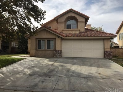 44111 Sunview Court, Lancaster, CA 93535 - MLS#: SR18273054