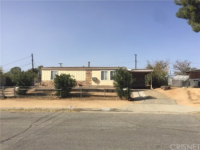38855 11th Street W, Palmdale, CA 93551 - MLS#: SR18273113
