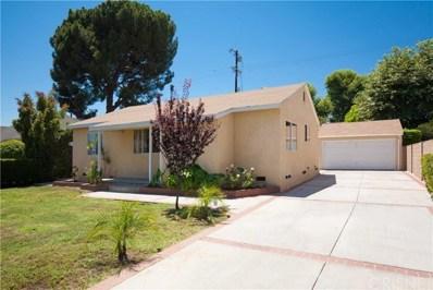 6307 Langdon Avenue, Van Nuys, CA 91411 - MLS#: SR18273269