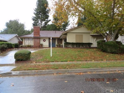 21115 Altena Drive, Saugus, CA 91350 - MLS#: SR18273310