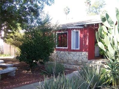 14817 Covello Street, Van Nuys, CA 91405 - MLS#: SR18273321