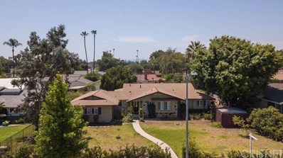 17158 Devonshire Street, Northridge, CA 91325 - MLS#: SR18273382