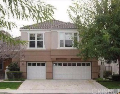 11590 Northdale, Moorpark, CA 93021 - MLS#: SR18273428