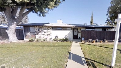 16745 Lassen Street, North Hills, CA 91343 - MLS#: SR18273477