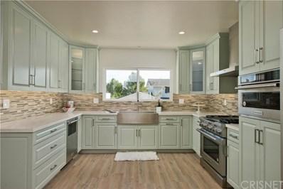 12425 Kenny Drive, Granada Hills, CA 91344 - MLS#: SR18273492