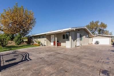 1623 Elizabeth Lake Road, Palmdale, CA 93551 - MLS#: SR18273525