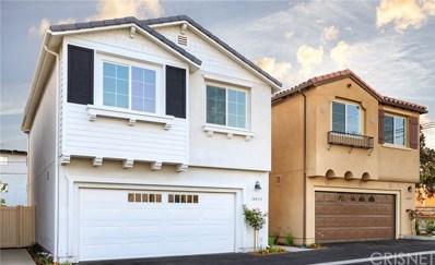 14838 W Castille Way, Sylmar, CA 91342 - MLS#: SR18273551