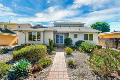 19002 Friar Street, Tarzana, CA 91335 - MLS#: SR18273577