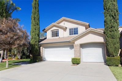 14309 Platt Court, Canyon Country, CA 91387 - MLS#: SR18273621