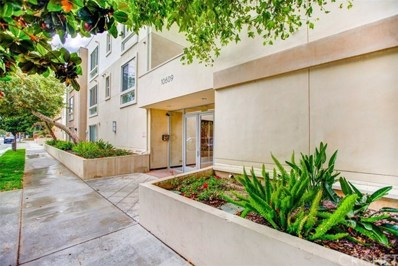 10609 Bloomfield Street UNIT 307, Toluca Lake, CA 91602 - MLS#: SR18273812