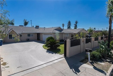 10912 Goss Street, Sun Valley, CA 91352 - MLS#: SR18273823