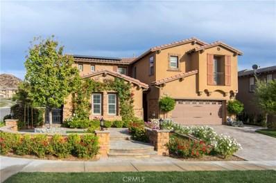 28254 Blacksmith Drive, Valencia, CA 91354 - MLS#: SR18273896