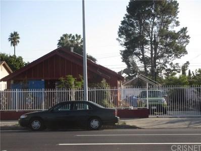 11900 Saticoy Street, North Hollywood, CA 91605 - MLS#: SR18273960