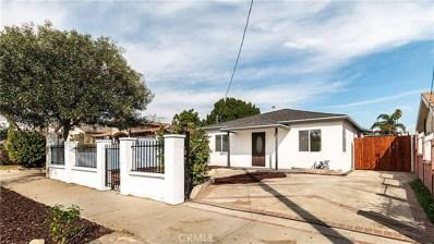 8754 Rincon Avenue, Sun Valley, CA 91352 - MLS#: SR18274060