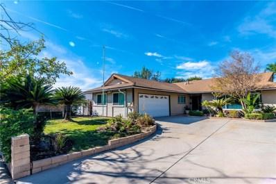 13821 Oro Grande Street, Sylmar, CA 91342 - MLS#: SR18274090