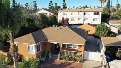 14941 Friar Street, Van Nuys, CA 91411 - MLS#: SR18274128