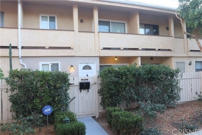 8011 Canby Avenue UNIT 3, Reseda, CA 91335 - MLS#: SR18274204