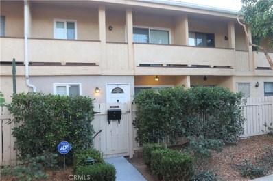 8011 Canby Avenue UNIT 3, Reseda, CA 91335 - MLS#: SR18274204