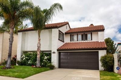 3823 Bowsprit Circle, Westlake Village, CA 91361 - MLS#: SR18274373