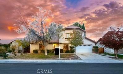 37737 52nd Street E, Palmdale, CA 93552 - MLS#: SR18274376
