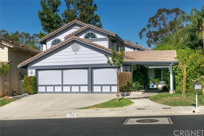 7219 Spring Court, West Hills, CA 91307 - MLS#: SR18274393