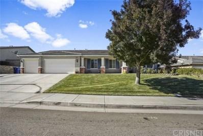 40617 55th Street W, Palmdale, CA 93551 - MLS#: SR18274454
