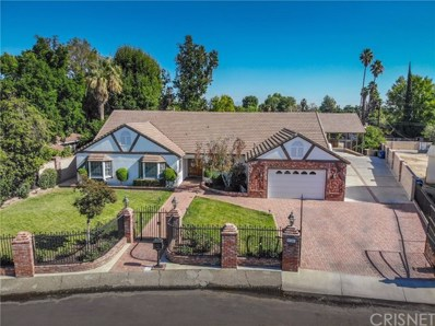 9136 Balcom Avenue, Northridge, CA 91325 - MLS#: SR18274568