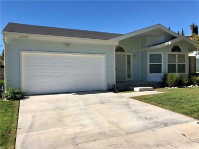 27909 Vista View Drive UNIT 452, Canyon Country, CA 91351 - MLS#: SR18274591