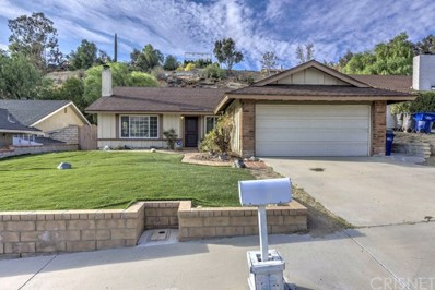 28327 Winterdale Drive, Canyon Country, CA 91387 - MLS#: SR18274681