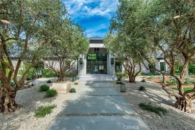 24051 LONG VALLEY Road, Hidden Hills, CA 91302 - MLS#: SR18274728