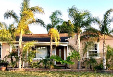 13836 Correnti Street, Arleta, CA 91331 - MLS#: SR18274818