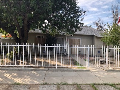 8131 Louise Avenue, Northridge, CA 91325 - MLS#: SR18274823