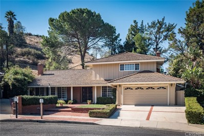 172 W Janss Circle, Thousand Oaks, CA 91360 - MLS#: SR18274863
