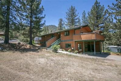 1717 Woodland Drive, Pine Mtn Club, CA 93222 - MLS#: SR18274880