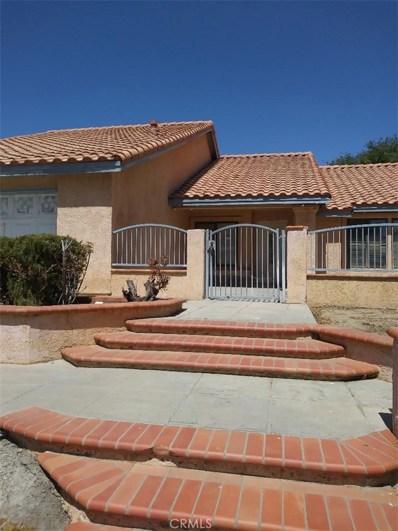 331 Morningside Terrace, Palmdale, CA 93551 - MLS#: SR18274901