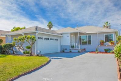 15735 S Visalia Avenue, Compton, CA 90220 - MLS#: SR18274907