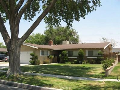 43854 W Gadsden Avenue, Lancaster, CA 93534 - MLS#: SR18274965